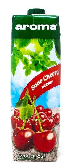 Aroma® Sour Cherry Nectar