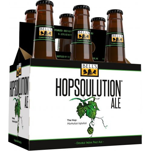 Bell's® Hopsolution Ale