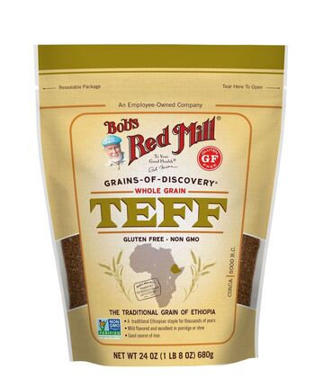 Bob's Red Mill® Grains-of-Discovery Ethiopian Teff