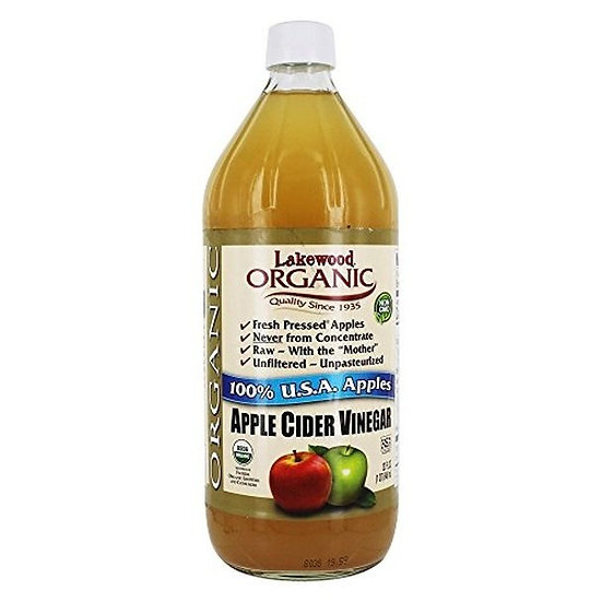 Lakewood® Organic Apple Cider Veniger