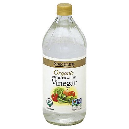Organic White Vinegar