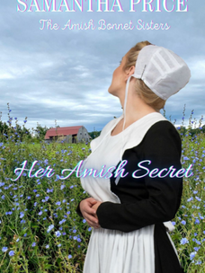 Her Amish Secret