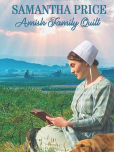 Amish Family Quilt: Amish Romance
