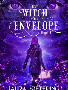 The Witch in the Envelope