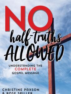 No Half-Truths Allowed