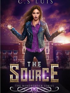 The Source The Mindbender Series, Book 1