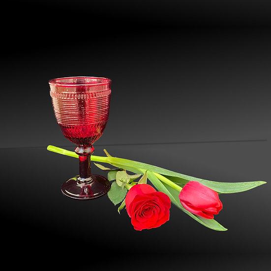 San Valentín: Copa