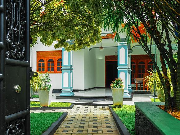 Villa De Silva