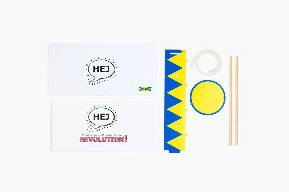 IKEA Communication Revolution 01