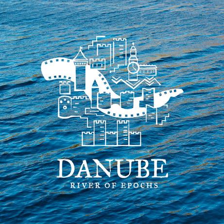 Danube River of Epochs