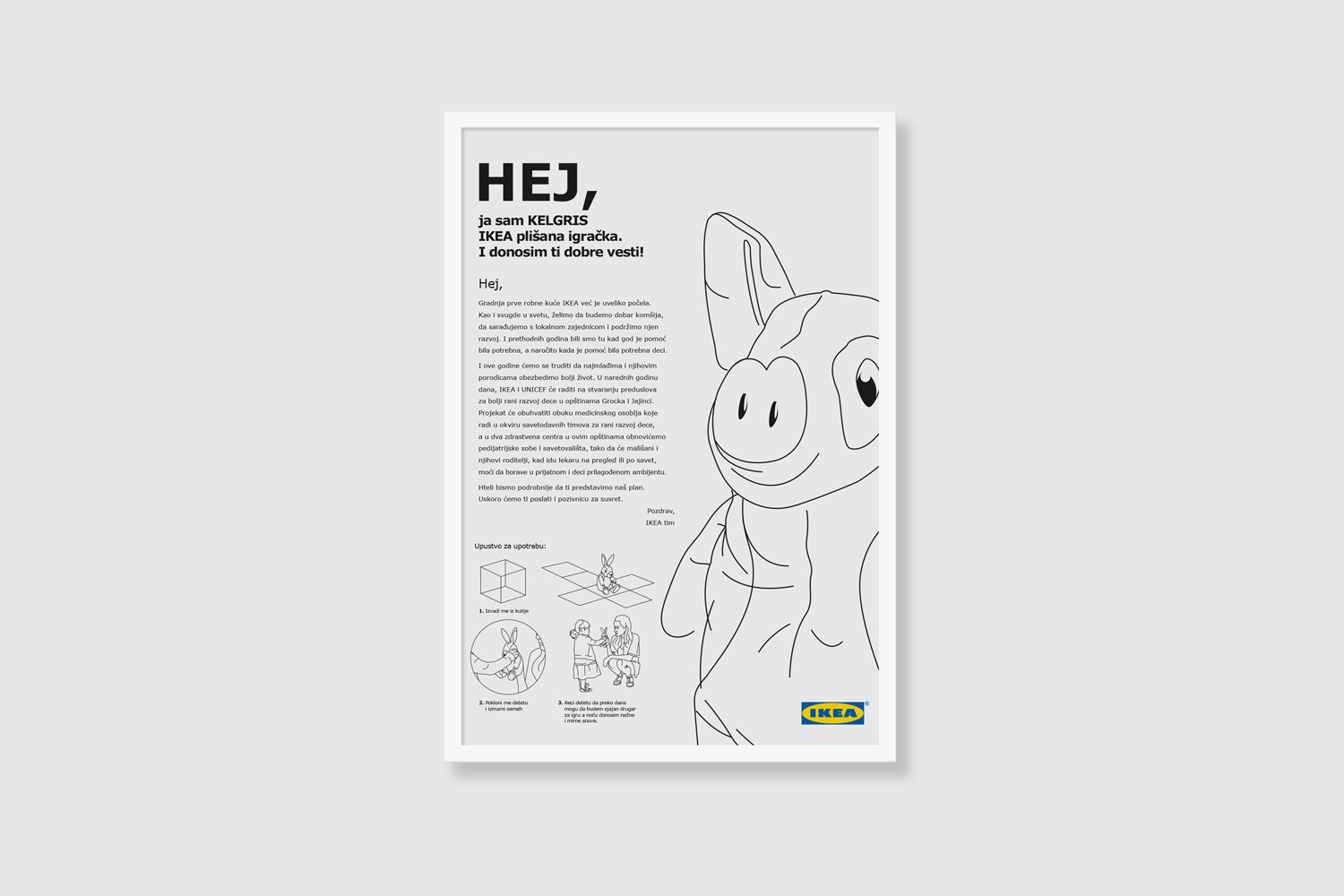 IKEA Press Pack 18