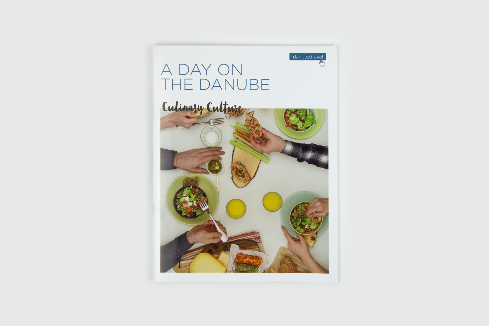 A Day on the Danube - Culinary Culture 01