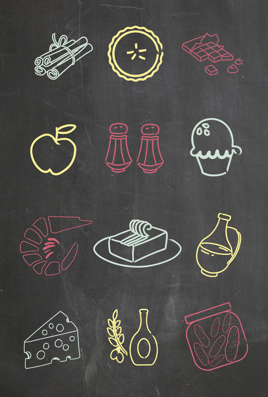 IKEA Cookbook 01