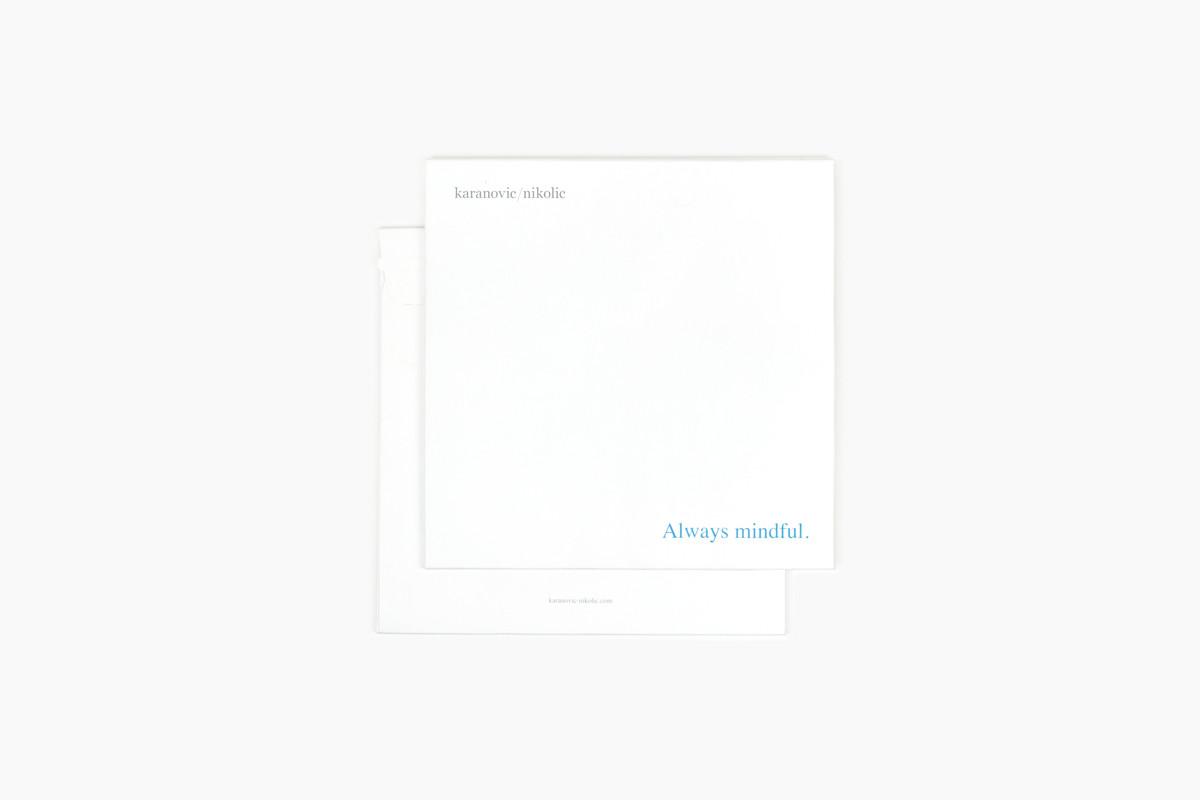 Karanovic & Nikolic Coloring Book 01