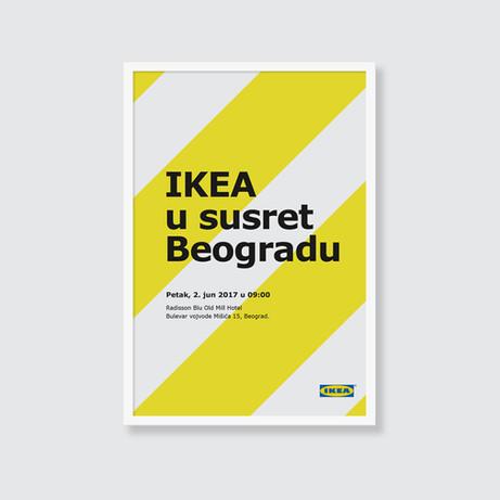 IKEA Meets Belgrade