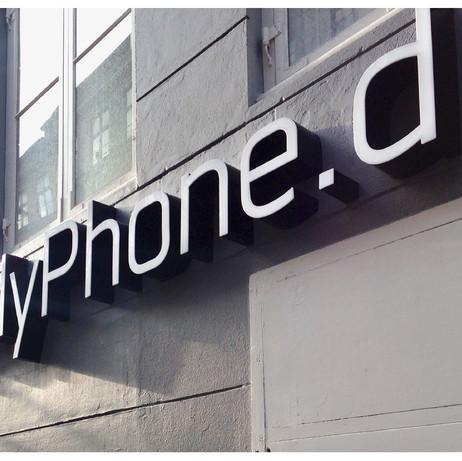MyTrendyPhone Copenhagen