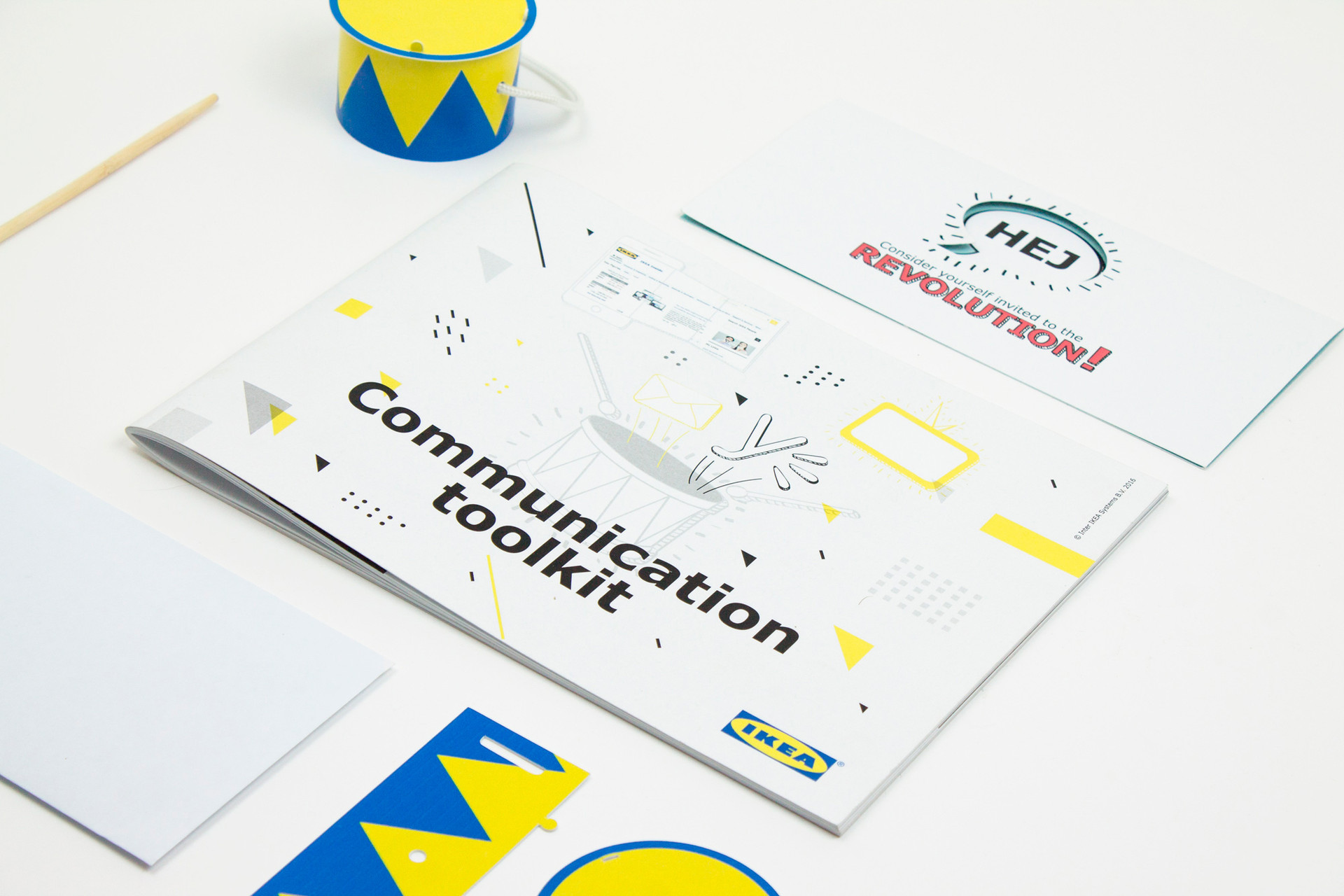 IKEA Communication Revolution 04