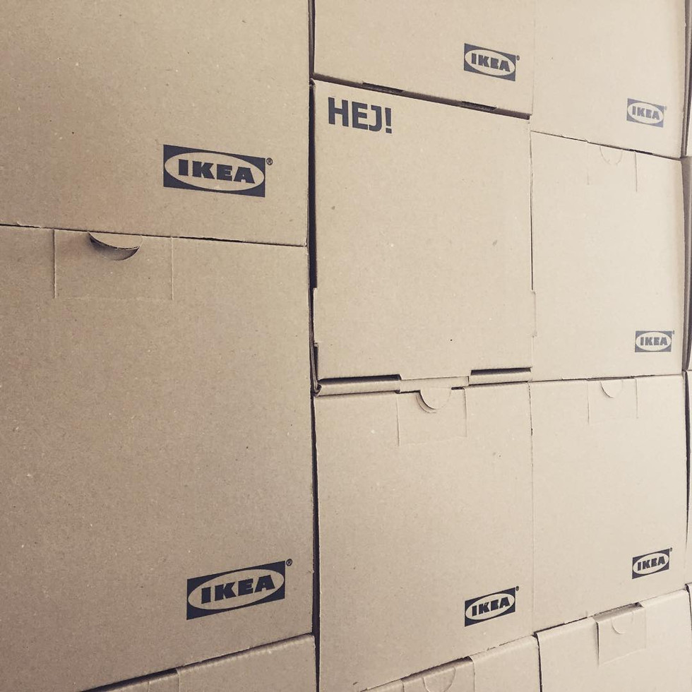 IKEA Press Pack 19