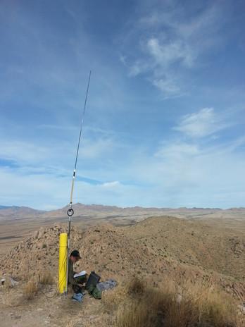 W7A/CO-158 (Circle I Hills)