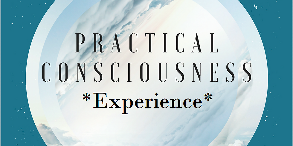 Practical Consciousness Podcast Experience