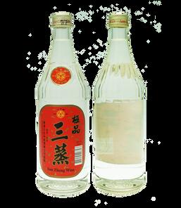 極品三蒸酒600ml