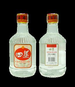 極品四蒸酒1.2L