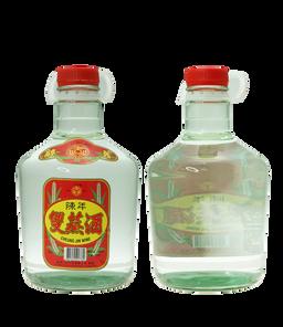 陳年雙蒸酒2.5L