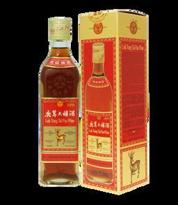 鹿茸大補酒300ml