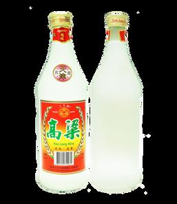 天津高梁酒600ml