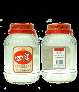 極品四蒸酒2.5L