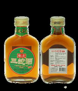 陳皮三蛇酒180ml
