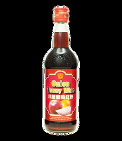 洋蔥紅酒750ml