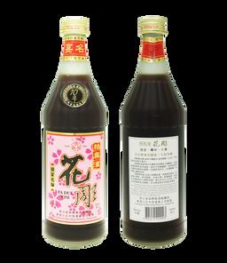 10年花彫紹興酒600ml