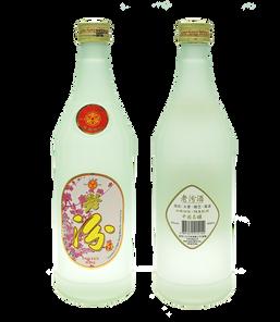 老汾酒600ml
