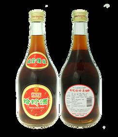 特級蛤蚧酒750ml