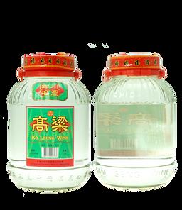 四川高梁酒2.5L