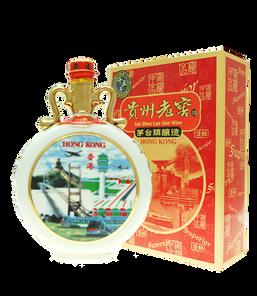 貴州老窖酒(月光瓶)750ml
