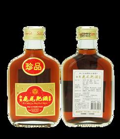 秘製鹿尾羓酒180ml