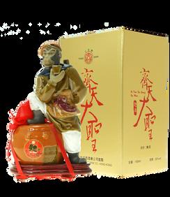 齊天大聖麯酒150ml