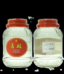天津高梁酒2.5L