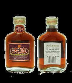 天麻黑糯米酒180ml