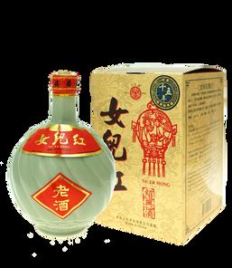15年女兒紅紹興酒(瓷瓶)600ml