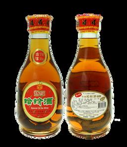 雙料特級蛤蚧酒600ml