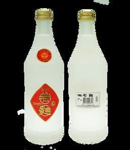 瀘州老麯酒600ml