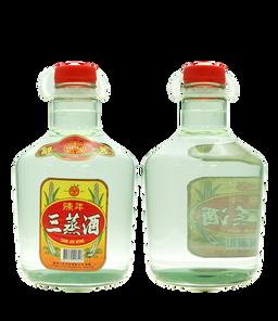 陳年三蒸酒2.5L