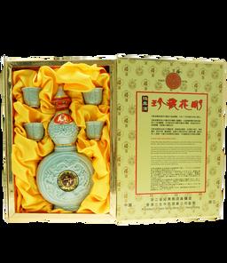 20年花彫酒(禮盒裝)600ml