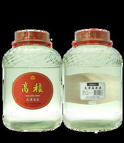 天津高梁酒10L