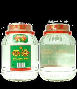四川高梁酒5L