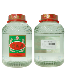 陳年雙蒸酒10L