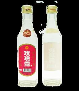 玫瑰露酒500ml